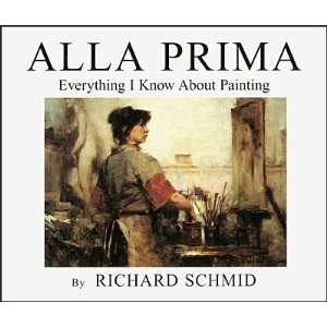 I've gotten this from the lending library several times, but I need, I NEED this book. *laughs* It is a wonderful, compassionately-written powerhouse of a painting book. :) When I was reading it I truly felt as though I was understood, sympathized with, shored up, and empowered to awesomeness. *achem* On that note... Read it. If you paint, if you want to paint - read it.