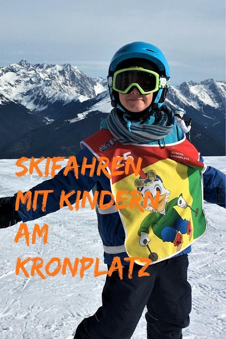 Der Kronplatz ist ein tolles Skigebiet für Familien! #Skifahren #Dolomiten #Südtirol