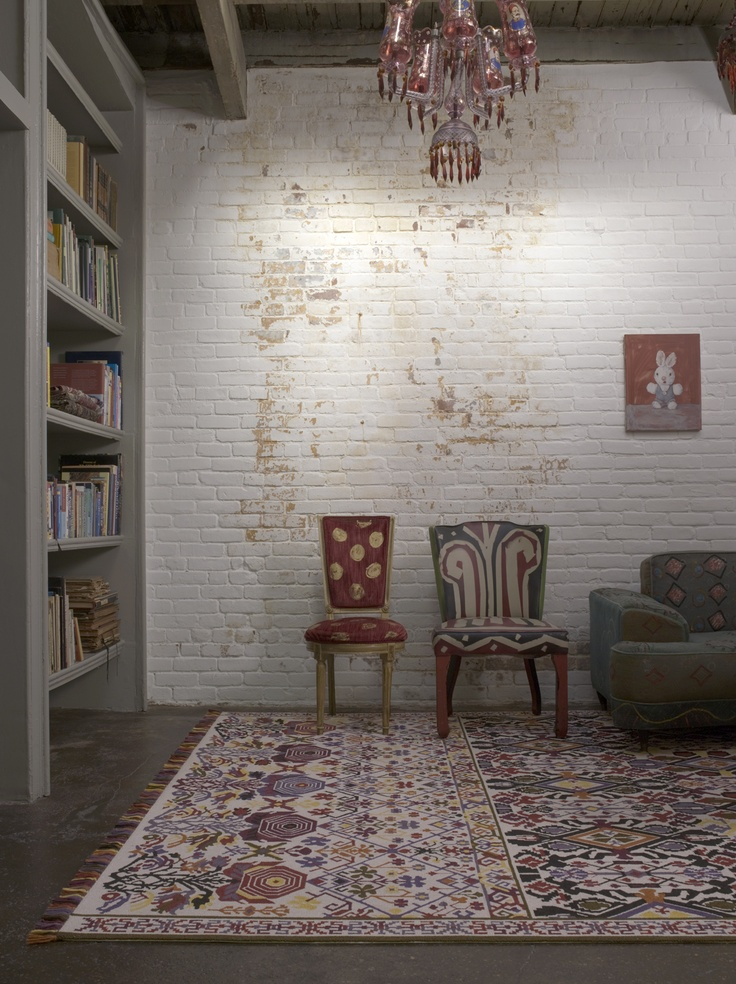 Tai Ping Carpets Presents New Boheme Collection