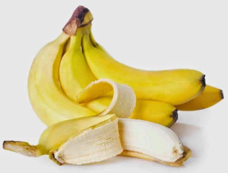 vivre mieux: La banane traite plus efficacement ces troubles que les médicaments.