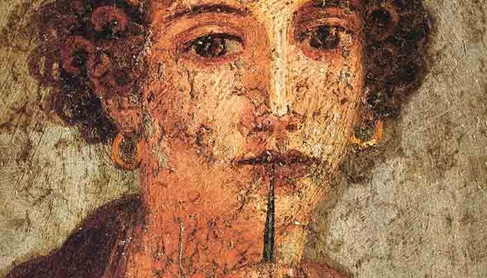 Kadın tek sözüyle yeryüzünü ikiye böler, tek dokunuşuyla dünyayı güzelleştirir, yaşam verir, yön verir… İşte baktıkça feyz alacağımız, biricik hemcinslerimiz! Antik yunan lirik şairi, Afrodit kültü rahibesi; Sappho Tarihte bilinen ilk kadın şair olan Sappho hakkında çok az şey biliniyor. Aristokrat bir aileden geldiği tahmin edilen Sappho; MÖ. 615 yılında Lesbos adasında doğdu. Sappho bir …