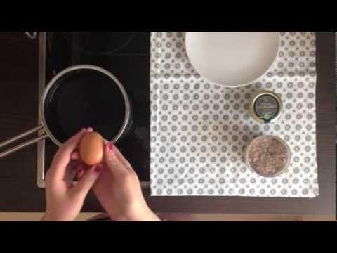 Das perfekt pochierte Ei… oder: wenn der Teufel mal wieder Eichhörnchen spielt | Der Klang von Zuckerwatte