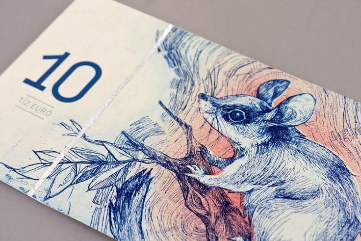 Projekt węgierskiego euro