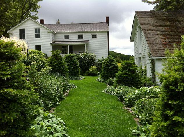 13 best Julie Toll images on Pinterest Yard design, Garden steps