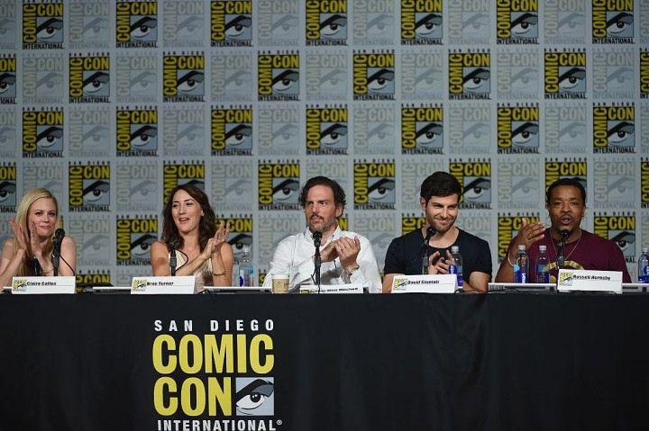 'Grimm' Season 6 Air Date, Spoilers, News & Updates: Nick Ends Up With Adalind Or Juliette? Plot, Spoilers For Season 6 Revealed : Trending News : Gamenguide