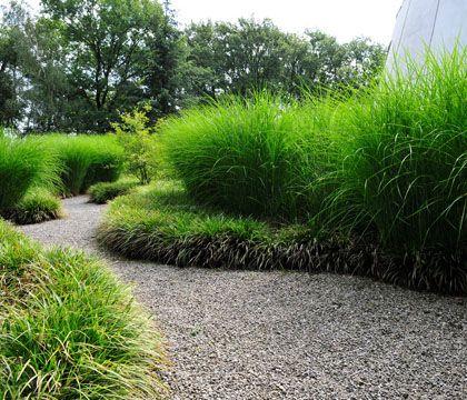 Bureau Poortvliet & Partners tuin- en landschapsarchitecten bnt (Project) - Grassentuin Villa Beekbergen - architectenweb.nl