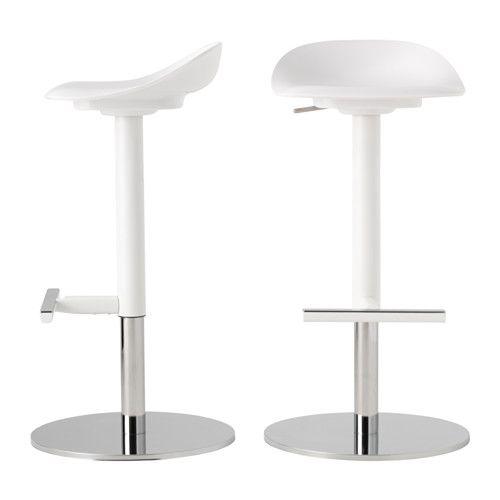 JANINGE Bar stool IKEA