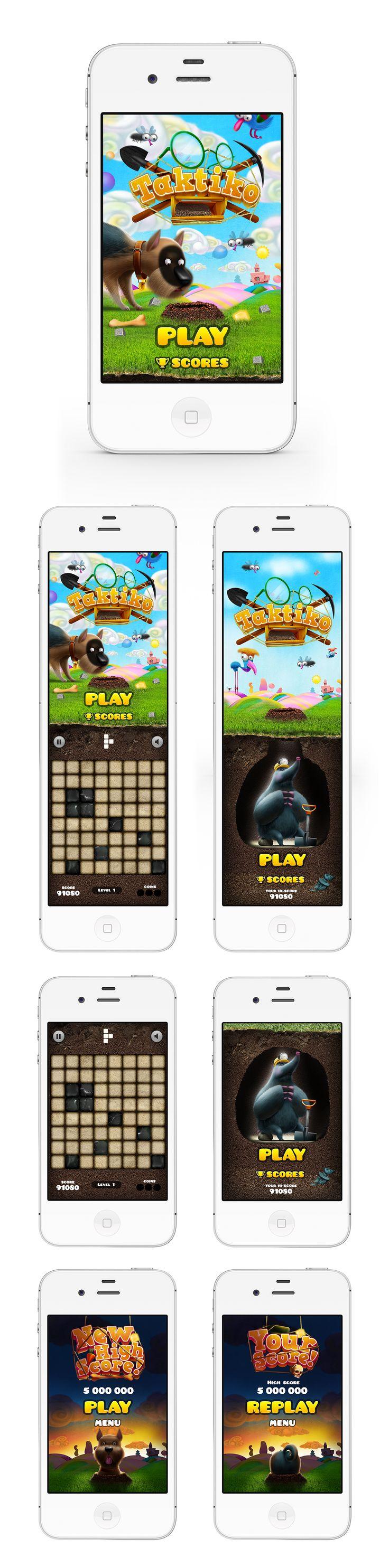 Spookys house of jumpscare e621 - Game Taktiko Ios Mobile On Behance