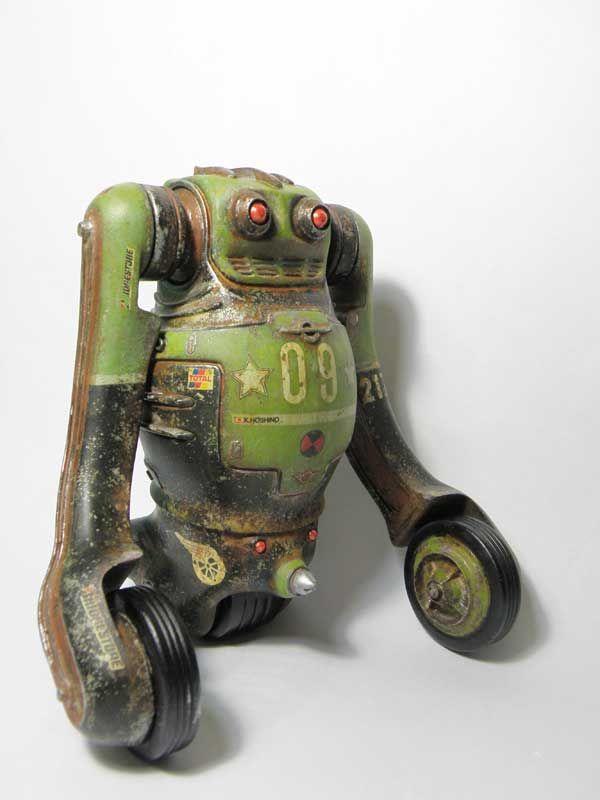 Image result for MODELS OF ROBOTS