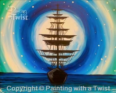 1167 best images about painting with a twist paintings on