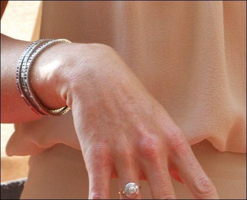 De ringen van koningin Máxima - deel 16