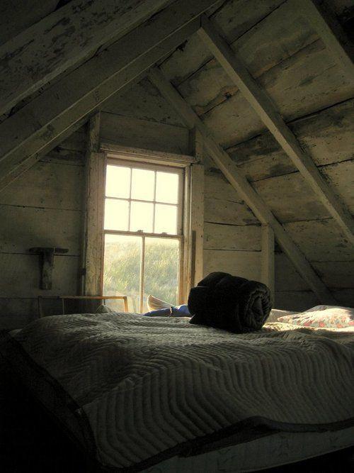 Quelle via woodennest vor 3 monaten anmerkungen bed pinterest - The rustic attic ...