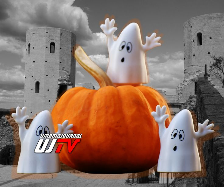Dolcetto o scherzetto? Halloween School Party a Spello