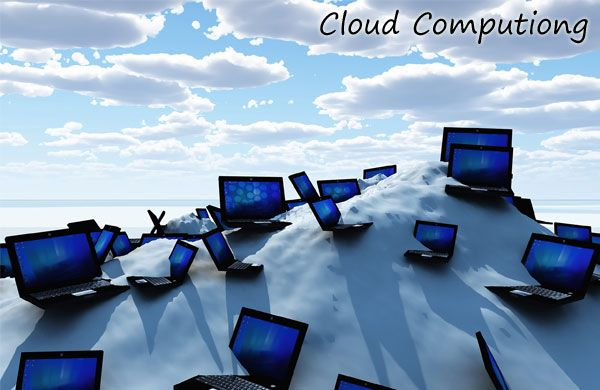 Cloud Computing – A Review of Latest Technology in Computer Field