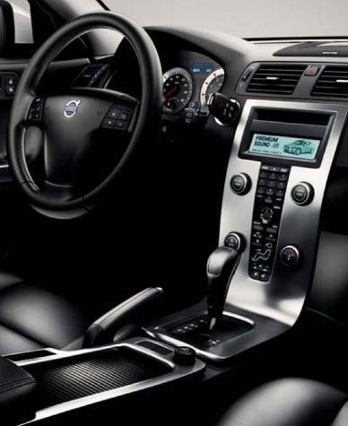 The #Volvo C30