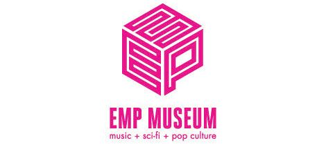 the emp museum logo is just...so...perfect.