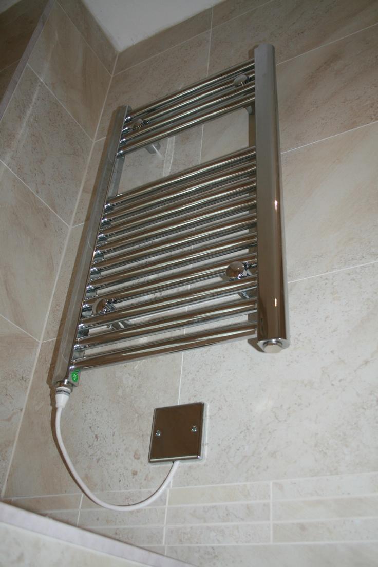 Electric Towel Rail Www Aquanero Co Uk Aquanero