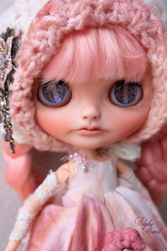 https://flic.kr/p/S2Gh3F | Meet My verry first Blythe her name is Sweet Pea Blytheburst | #ooakCustomBlythe #Blythe #Doll #Custom #Ooak #Bjd #Blytheburst #blythedoll #BlytheCustom #CustomBlythe #neoblythe #blythedolls #kawaii #cute #japan #collectibles #OoakBlythe #BlytheOoak
