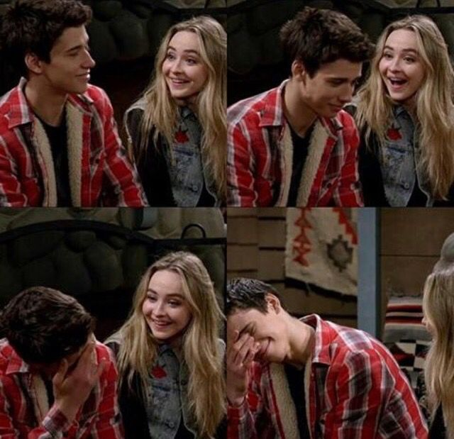 I'm an emotional mess because of fictional characters but what else is new? #joshaya #gmw
