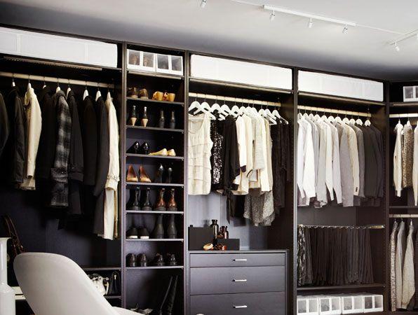 Best 25+ Ikea Closet Doors Ideas On Pinterest