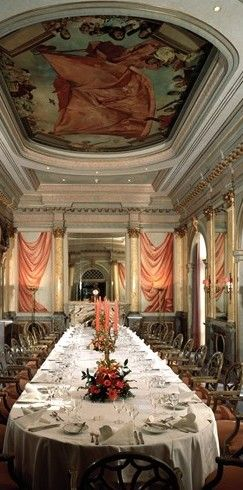 A VISIT TO THE #OLISSIPPO LAPA PALACE HOTEL IN #LISBON   www.AfterOrangeCopunty.com