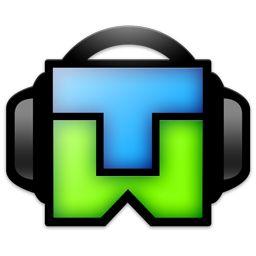 """Tunewiki - slå på den här i Spotify och du får text till miljoner låtar. Texten som sjungs """"fetas på"""", lite som i karaoke."""