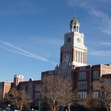 East High School - first school in Denver
