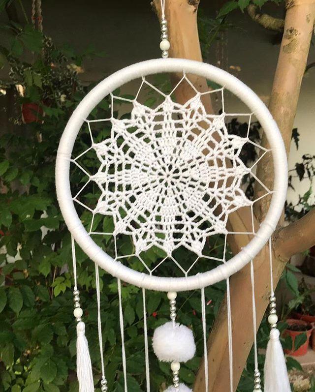 Dreamcatcher Llavero Ideal del Colector Hoja De La Pluma De La Borla De La Piedra Preciosa De F/átima Mano Llavero Llavero 1PC