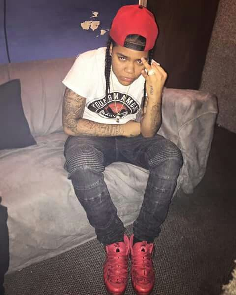 young ma sexy