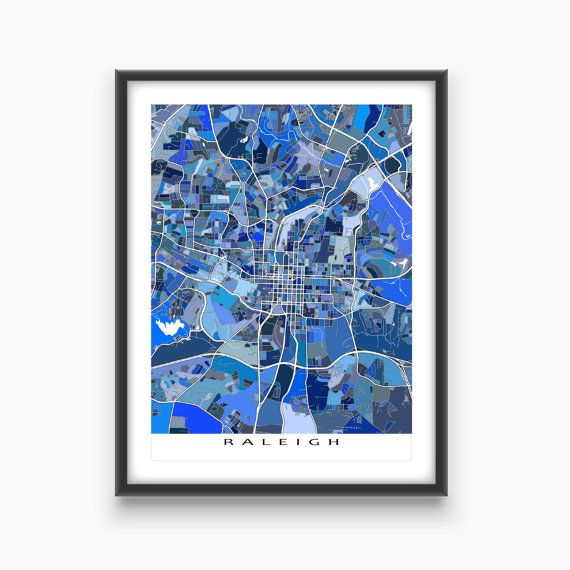 Hey, I found this really awesome Etsy listing at https://www.etsy.com/listing/223406388/raleigh-north-carolina-raleigh-nc-map