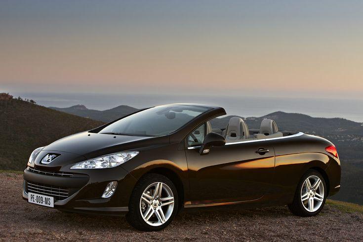 Peugeot 308 | Você já conhece o Peugeot 308 CC? » peugeot-308-cc-02