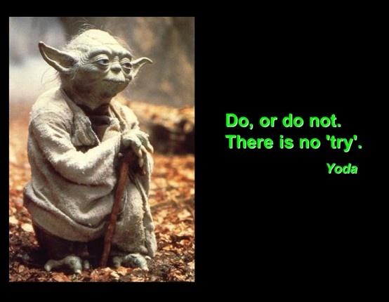 High order wisdom.