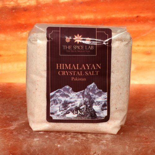 44 Pounds (20 - 1 Kilo bags) - Himalayan Crystal Bath Salt - Pink - Fast Dissolving ( Fine Grain ) by Himalayan Bath Salt Co.. $299.95. Please check out our Amazon store where I have over 140 Different Sea Salts. Himalayan Pink Crystal Salt 100% Pure Fine Grain - Buy in Bulk and Save. This 250 million year old, Jurassic era sea salt is mined deep inside the pristine Himalayan Mountains.. For centuries, Himalayan salt has been used as folk remedies for a variety of health i...