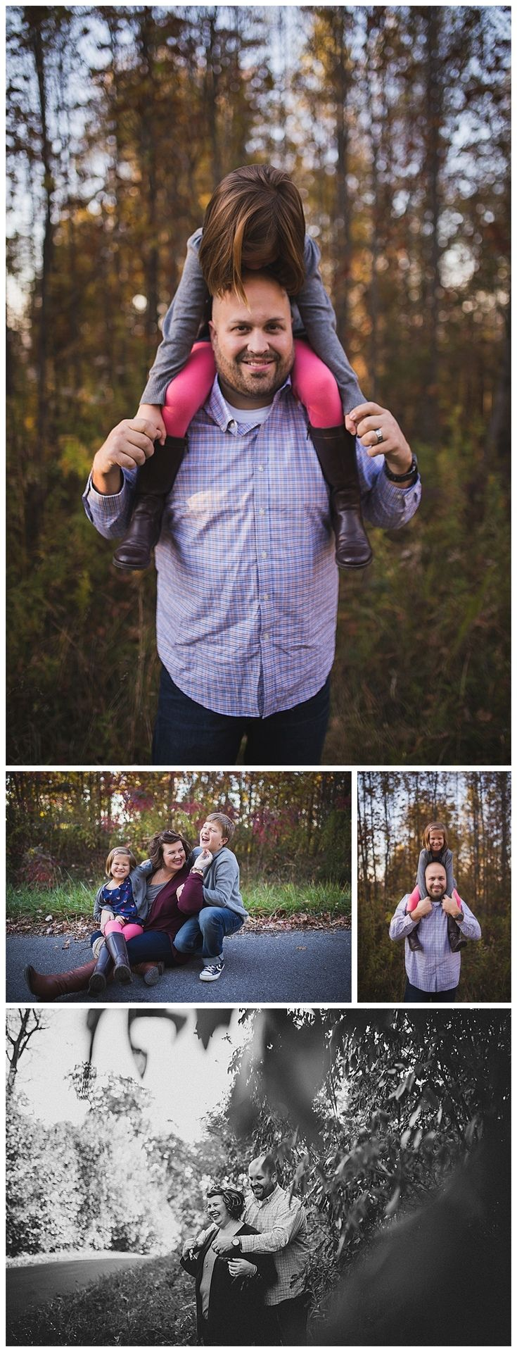 Emily Rogers: Photographer | Creative Portrait + Wedding Photography in Southwest VA and Northeast Tennessee | beautiful fall family photos in the Appalachian mountains