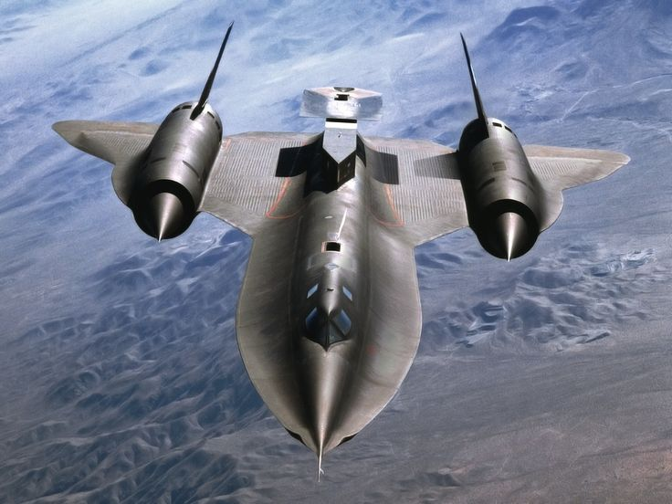 Supersonic! The 11 Fastest Military Airplanes