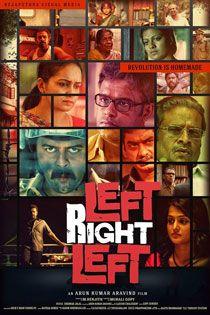 Left Right Left (2013) Malayalam Movie Online in HD - Einthusan Indrajith, Murali Gopy, Remya Nambeesan, Lena, Hareesh Peradi Directed by Arun Kumar Aravind Music byGopi Sunder 2013 [UA] ENGLISH SUBTITLE