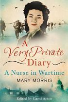 Irish nurse's account of the war: A Very Private Diary