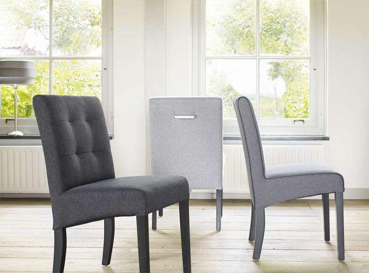 Maak het sfeervol met een zelf samen te stellen eetstoel. Voor meer informatie en de diverse mogelijkheden kijk op www.prontowonen.nl #ProntoWonen #stoel #eetstoel #woonkamer #eetkamer #interieur #ibiza naturel