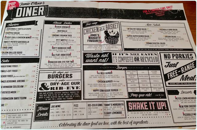 Best 25 diner menu ideas on pinterest american diner for Kitchen 919 knoxville tn menu