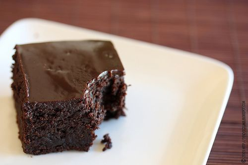 ... brownies on Pinterest | Salted caramels, Mascarpone and Dark chocolate