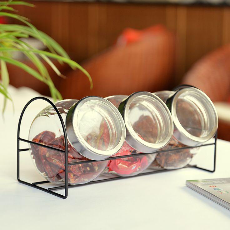 Кухонных принадлежностей керамическая вкус стеклянная бутылка загерметизированная банки соус горшок коробка приправы для хранения, принадлежащий категории Бутылки и банки для хранения и относящийся к Дом и сад на сайте AliExpress.com | Alibaba Group