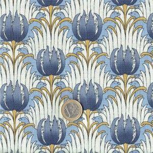 17 best images about art nouveau art deco on pinterest shawl art til - Papier peint art nouveau ...