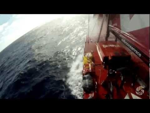 Cuarta etapa de la Volvo Ocean Race por el Oceano Pacifico - http://www.nopasc.org/cuarta-etapa-de-la-volvo-ocean-race-por-el-oceano-pacifico/