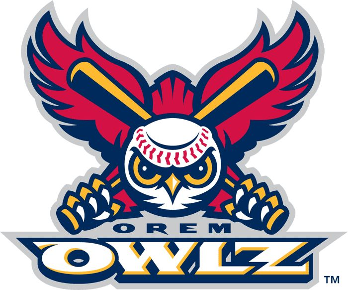Sport of Design: 100 Greatest Pro Sports Logos Countdown - #86 Orem Owls