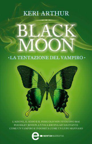 ★ Chiara's Book Blog ★: RecensioneLa tentazione del vampiro di Keri Arthur