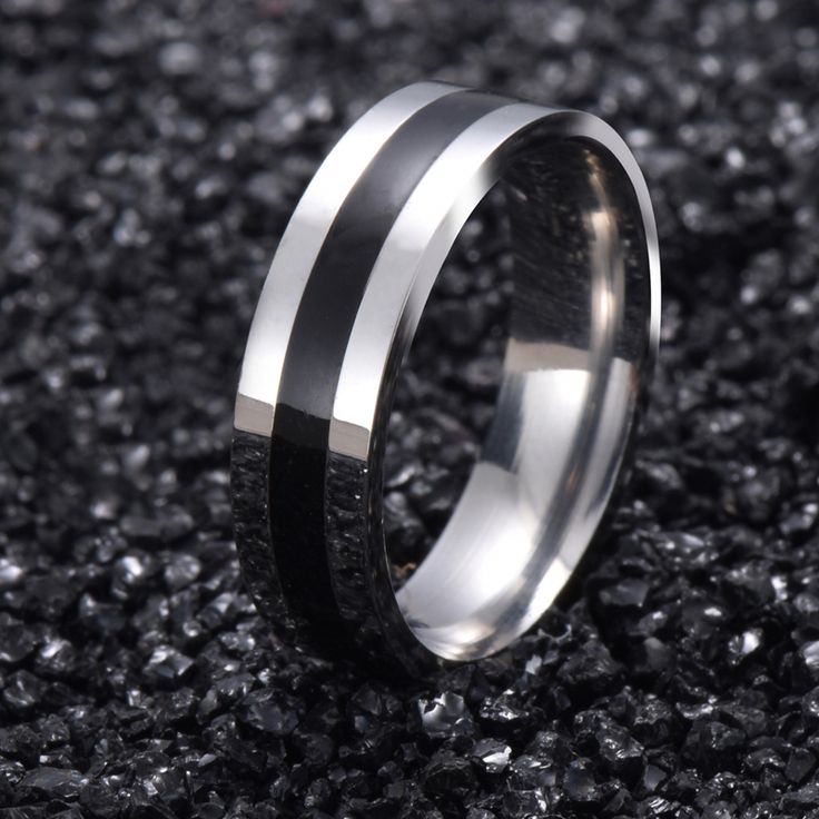 Vintage White Gold Plated 316L stainless steel Ring //Price: $4.39 & FREE Shipping //     #hashtag3