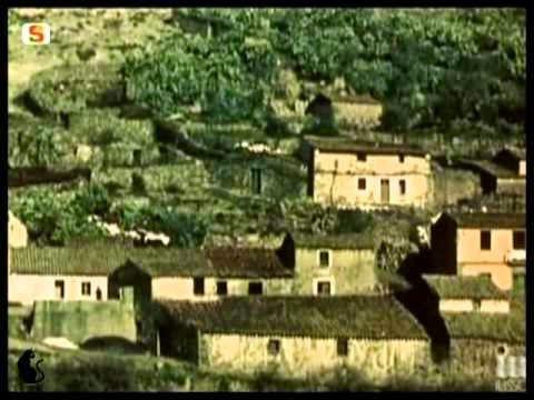Sardegna: La Novena in Sardegna - Feste nelle chiese campestri - 1967