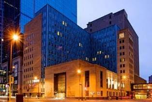 Minneapolis Minnesota Hotels