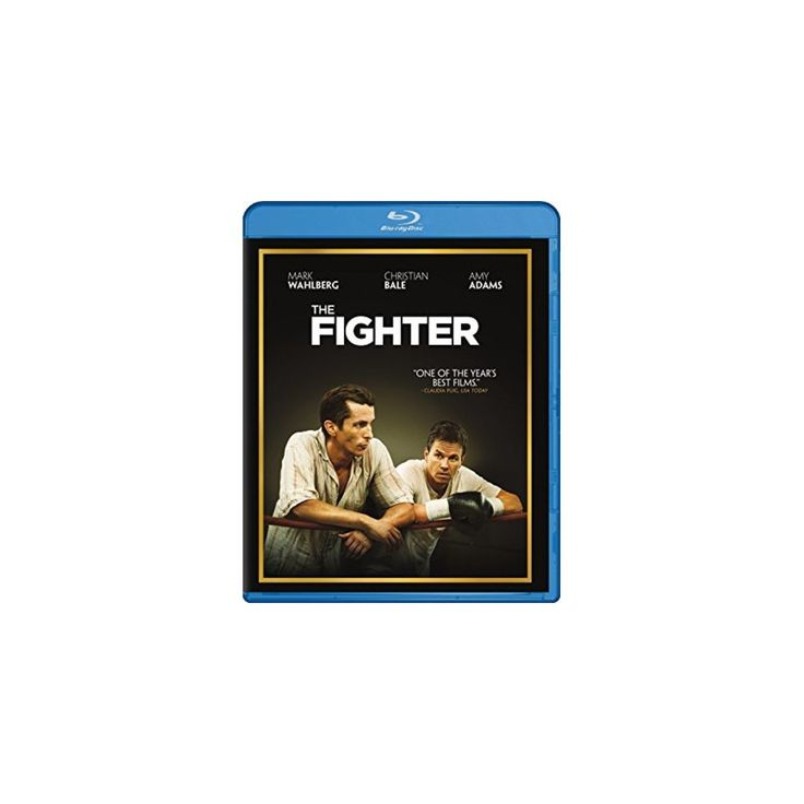 The Fighter (Blu-ray), Movies