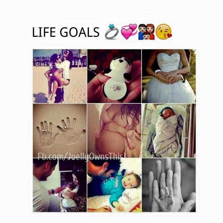 Life goals ~